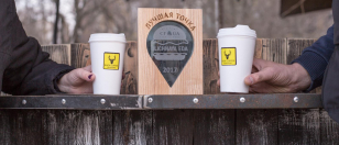 BUCK Coffee Roasters: лучшая точка на фестивале Ulichnaya Eda в ноябре
