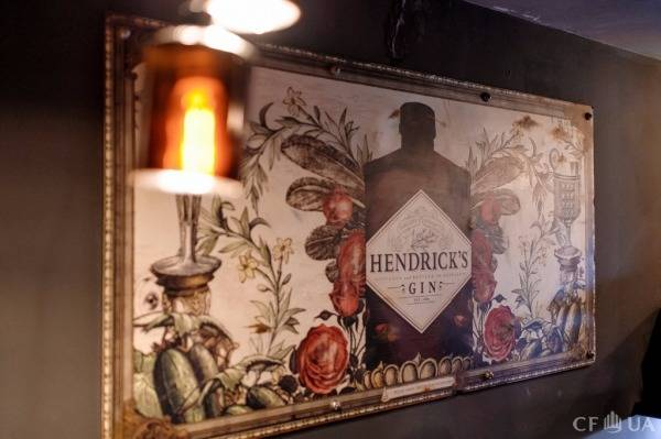 Hendricks-paint