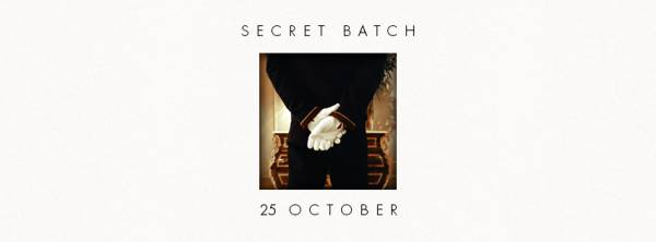 Secret Batch‎
