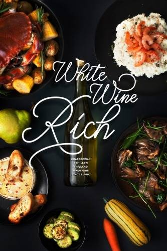 white wine rich