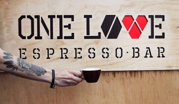 One Love Espresso Bar