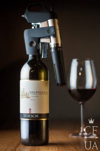 Vinsanto Wine bar_Coravin