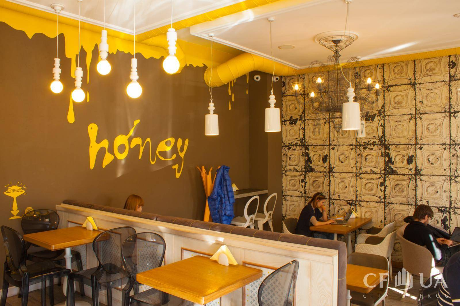 идеи кафе мед какие отзывы о нем Выборгский