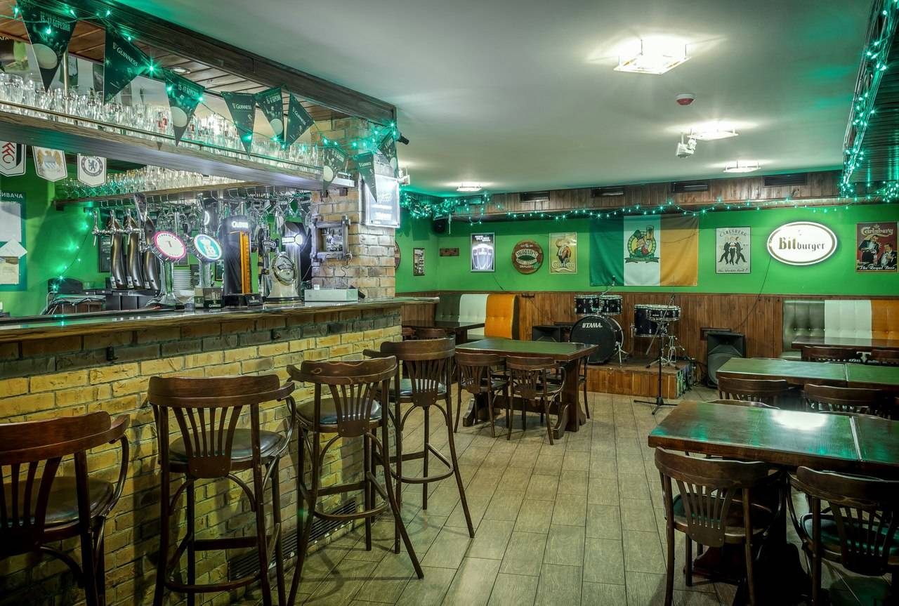 Andrew's Irish Pub
